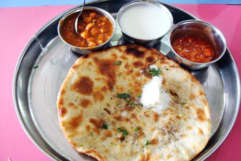 Amritsar the land of holy sikh shrine traveler food blog for Amritsari cuisine