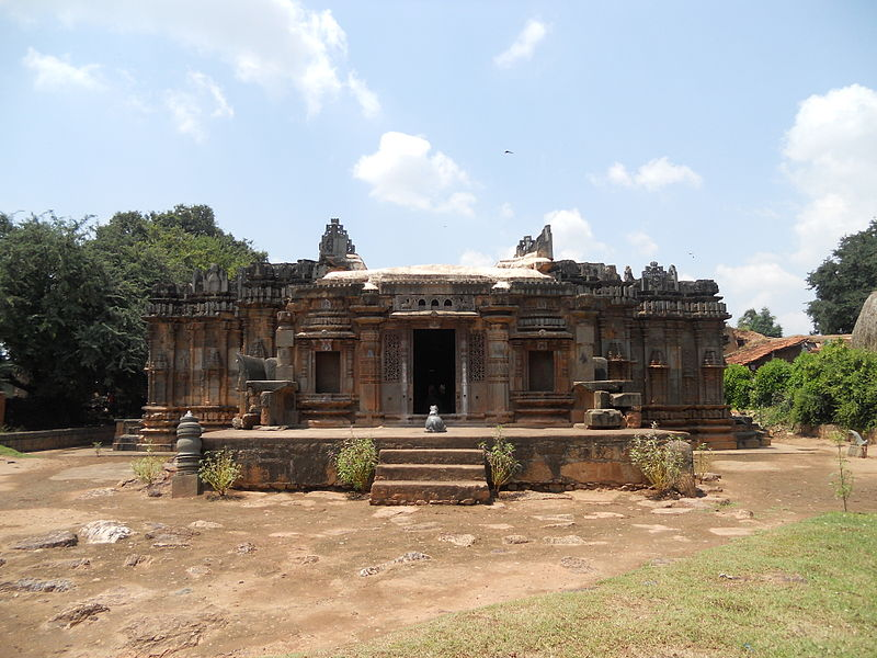 Chandramoulesvara Temple