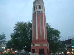 Ghantagar at Dehradun