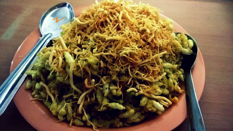 My delectable trip to Hubli