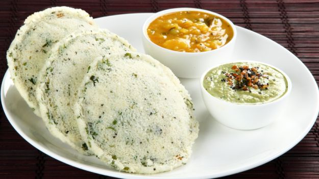 Food at Mangalore Railway Station