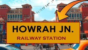 howrah station