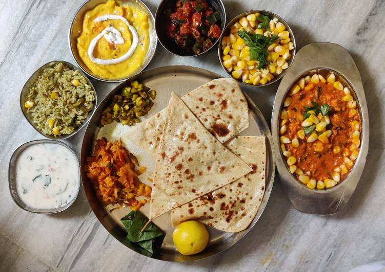 Do you think ordering Jain food in train is challenging? Top 10 Jain foods