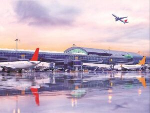 Do you know about the upcoming Airport Projects in Uttar Pradesh?