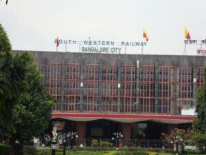 Redeveloping Bengaluru's busiest Railway station -Baipanahalli & Yeshwanthpur